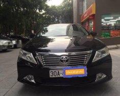 Cần bán lại xe Toyota Camry sản xuất năm 2013, màu đen, giá chỉ 780 triệu giá 780 triệu tại Hà Nội