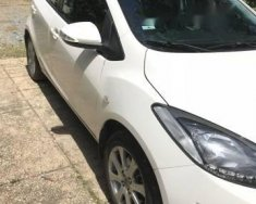 Bán Mazda 2 năm sản xuất 2015, màu trắng giá cạnh tranh giá 435 triệu tại Bình Dương