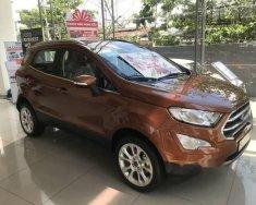 Bán Ford EcoSport sản xuất năm 2018, giá 187tr giá 187 triệu tại Tp.HCM