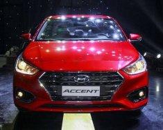 Bán ô tô Hyundai Accent đời 2018, màu đỏ, 499 triệu giá 499 triệu tại Đà Nẵng