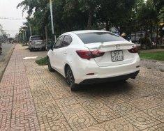 Bán Mazda 2 1.5 AT năm sản xuất 2016, màu trắng, xe còn rất mới giá 485 triệu tại Tp.HCM