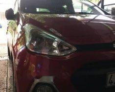 Cần bán gấp Hyundai Grand i10 sản xuất 2015, màu đỏ, giá tốt giá 305 triệu tại Đắk Lắk