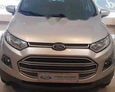 Bán Ford EcoSport năm 2015, màu bạc giá cạnh tranh giá 420 triệu tại Tp.HCM