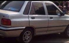 Cần bán xe Kia Pride sản xuất 1991, màu xám, nhập khẩu nguyên chiếc, giá 44tr giá 44 triệu tại Tp.HCM