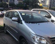 Cần bán Toyota Innova 2.0E năm sản xuất 2016, màu bạc số sàn, giá tốt giá 630 triệu tại Hà Nội