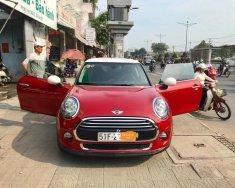 Cần bán xe Mini Cooper sản xuất 2015, màu đỏ, xe nhập giá 1 tỷ 119 tr tại Tp.HCM