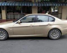 Bán BMW 3 Series năm 2009, màu vàng giá 490 triệu tại Tp.HCM