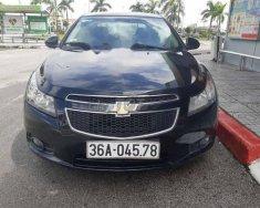 Cần bán xe Chevrolet Cruze 2013, màu đen như mới, giá 335tr giá 335 triệu tại Hà Nội