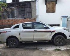 Cần bán xe Mazda BT 50 đời 2016, màu trắng, giá chỉ 520 triệu giá 520 triệu tại Khánh Hòa