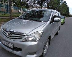 Bán Innova Sx 11/ 2011, xe gia đình còn zin, đẹp giá 470 triệu tại Tp.HCM
