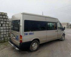 Cần bán xe Ford Transit MT sản xuất năm 2005 giá 110 triệu tại Thái Bình