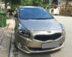 Đi nước ngoài gấp cần bán xe Kia Rondo 2016 số tự động giá 563 triệu tại Tp.HCM