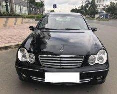Bán Mercedes AT sản xuất 2005, màu đen   giá 295 triệu tại Tp.HCM