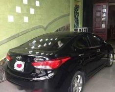Bán Hyundai Elantra AT 2013, màu đen, xe mới, đẹp, zin giá 480 triệu tại Đồng Nai