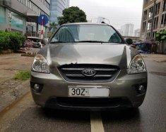 Bán Kia Carens SX 2010 bản 2.0, có cửa nóc, số tự động, xe chính chủ dùng từ đầu giá 355 triệu tại Hà Nội