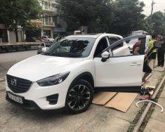 Bán Mazda CX 5 đời 2016, màu trắng chính chủ, giá 810tr giá 810 triệu tại Hải Phòng