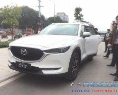 Bán Mazda CX5 2018 giao ngay, liên hệ để nhận giá tốt nhất 0975.910.716, tư vấn miễn phí trả góp 90% giá 899 triệu tại Hà Nội