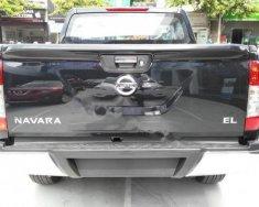 Bán Nissan Navara EL 2.5 AT 2WD đời 2018, màu đen, xe mới 100% giá 669 triệu tại Tp.HCM