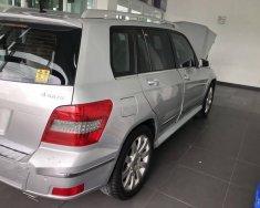 Cần bán xe Mercedes năm sản xuất 2009, màu bạc giá 1 tỷ 60 tr tại Tp.HCM