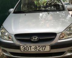 Bán xe cũ Hyundai Getz 1.1 MT năm sản xuất 2009  giá 255 triệu tại Hà Nội