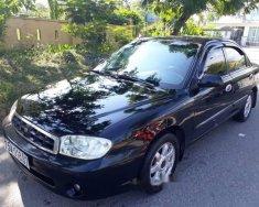 Bán Kia Spectra sản xuất 2004, màu đen, xe chính chủ giá 100 triệu tại TT - Huế