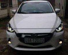 Cần bán gấp Mazda 2 sản xuất năm 2015, màu trắng, nhập khẩu   giá 498 triệu tại Lâm Đồng