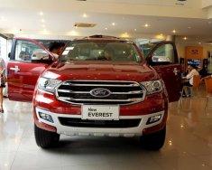 Ford Everest biturbo 2.0 giá tốt nhất, xe đủ màu giao ngay, hỗ trợ trả góp lãi suất thấp giá 1 tỷ 399 tr tại Hà Nội