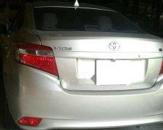 Bán ô tô Toyota Vios năm 2016, màu bạc  giá 475 triệu tại Đồng Nai