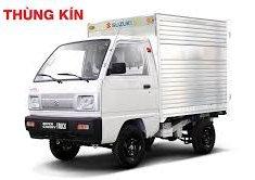 Cần bán xe Suzuki Super Carry Truck 2018 (5 tạ) giá 241tr có fix cho anh em nhiệt tình ạ, LH 094.17.58885 giá 241 triệu tại Hà Nội