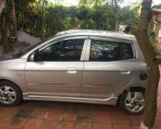 Cần bán xe Kia Morning năm sản xuất 2007, màu bạc giá Giá thỏa thuận tại Nghệ An