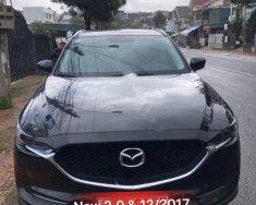 Bán xe Mazda CX 5 2.0 AT sản xuất năm 2017, màu đen, 928 triệu giá 928 triệu tại Hà Nội