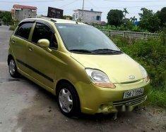 Bán Chevrolet Spark đời 2009 số sàn, giá 125tr giá 125 triệu tại Đồng Nai