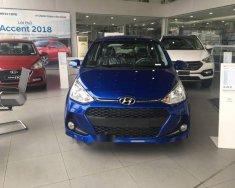 Bán xe Hyundai Grand i10 năm 2018, nhập khẩu, 325tr giá 325 triệu tại Hà Nội