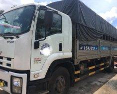 Cần bán Isuzu 8.2 tấn, mới 95% ra giấy T8/2017 giá 1 tỷ 200 tr tại Gia Lai