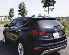 Bán ô tô Hyundai Santa Fe năm 2017 giá 920 triệu tại Bình Dương