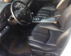 Cần bán xe cũ Mazda 6 AT năm 2011, màu trắng giá 545 triệu tại Hà Nội