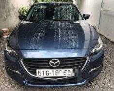 Bán Mazda 3 năm 2018 còn mới, màu xanh giá 698 triệu tại Tp.HCM