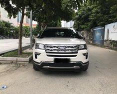 Ford Explorer mới 100%, xe đủ màu giao sớm nhất, hỗ trợ vay ngân hàng lãi suất thấp giá 2 tỷ 193 tr tại Hà Nội