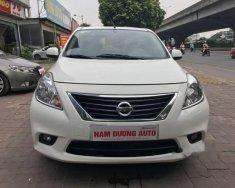Bán Nissan Sunny XV 2013 số tự động, xe chạy 4v6 giá 380 triệu tại Hà Nội
