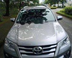 Cần bán xe Toyota Fortuner đời 2016, màu bạc số sàn giá 1 tỷ 55 tr tại Bình Dương