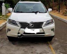 Cần bán xe Lexus RX 350 2015, màu trắng, nhập khẩu nguyên chiếc Mỹ, giá tốt giá 856 triệu tại Tp.HCM