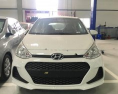 Bán ô tô Hyundai Grand i10 1.2 MT Base năm sản xuất 2018, màu trắng  giá 330 triệu tại Hà Nội
