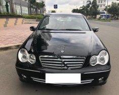 Cần bán xe Mercedes Elegance C180 Sx 2004, đăng ký 2005, số tự động, form mới giá 295 triệu tại Tp.HCM