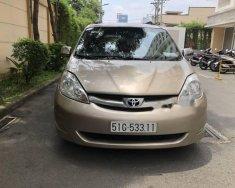 Bán Toyota Sienna LE 3.5 sản xuất năm 2008 giá 755 triệu tại Tp.HCM