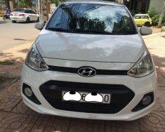 Bán xe Hyundai Grand i10 năm sản xuất 2016, xe nhập khẩu còn rất mới giá 335 triệu tại Đắk Lắk