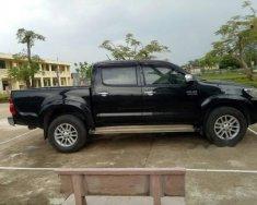 Cần bán gấp Toyota Hilux MT năm sản xuất 2012  giá 492 triệu tại Nghệ An