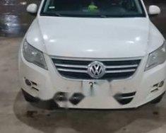 Bán Volkswagen Tiguan 2010, màu trắng, nhập khẩu giá 620 triệu tại Nghệ An