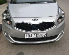 Cần bán gấp Kia Rondo GATE sản xuất năm 2015, màu bạc, còn rất mới, xe đẹp không lỗi giá 538 triệu tại Tp.HCM