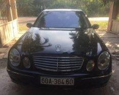 Bán ô tô Mercedes năm sản xuất 2005, màu đen giá cạnh tranh giá 340 triệu tại Bình Định