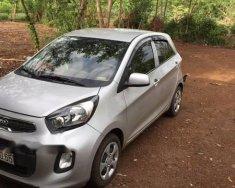 Cần bán xe Kia Morning MT năm sản xuất 2017, màu bạc  giá 285 triệu tại Đồng Nai